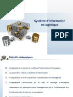 Système d'information logistique