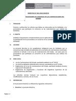 Participación de Proveedores en Consorcio en Las Contrataciones Del Estado