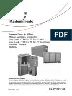 Catálogo IOM Solution Plus(SS SVN001F ES)