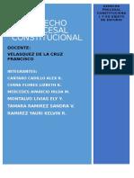 Monografico Derecho Procesal Constitucional