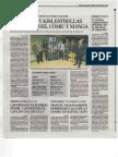 XI Salón del Cómic y Manga de Castilla y León. Rueda de Prensa. Diario de Valladolid-El Mundo