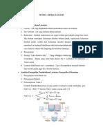 Modul Kimia Dasar II