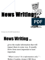 ASNENewswriting PP