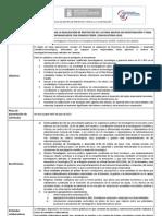 Resumen Convocatoria Proyectos I+D+I ACIISI 2010