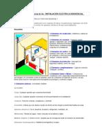 Curso de Canalizaciones Electricas Residenciales para tecnicos