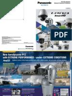 Network Cameras Solutions 2B-013JA