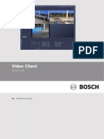 Video Client 1.6 SM Operation Manual EnUS 1958284811