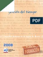 Manual Del Curso Gestión Eficaz Del Tiempo