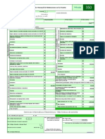 (Excel) Formulario Retención en La Fuente 350 - 2016 (1)