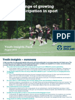 Youth Insight Pack