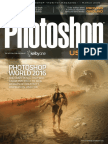 March 2016 Photoshop Magazine