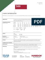 HARDOX 500.pdf