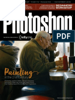 November Photoshop Magazine 2016