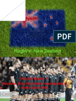 Rugby in New Zealand Fini