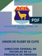 Presentacion Urc- Dge