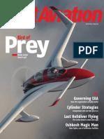 1307 Sport Aviation 201307