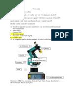 Cuestionario Scorbot