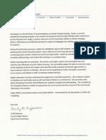 quimbykaylie letter of recommendation kujansuu