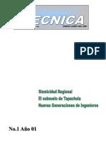 R-01 Con TECNICA