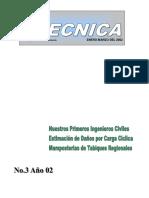 R-3 Con TECNICA