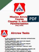 Aircrew Chapter 2 - Aircraft Familiarization 2006 05 10 Edits