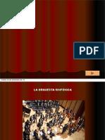 Diapositiva Organologia Musical Ppt