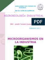 Moo en La Industria 2017