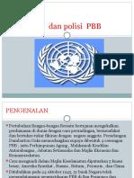 Pbb  (Sejarah  dunia)