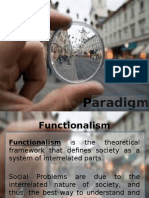 Functionalism PPT 4