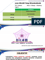 POWER POINT Taklimat Program NILAM Yang Ditambahbaik-EDIT 3.pptx