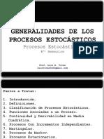 PE_Clase7 Generalidades de Procesos Estocasticos