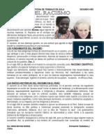 Guia Racismo 2015