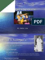 Aspergers PowerPoint