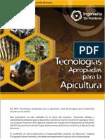 Manual Tecnología Para La Apicultura ESF