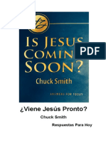 Viene Jesus