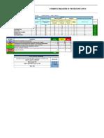 Formato Evaluacion Proveedores Asoempr v 01