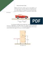 Cinetica Traslacion Rectilinea y Curvilinea Deber (1)