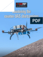 Whitepaper Countering the CUAS Shortcomings