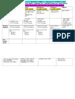 grade 4 blue homework calendar- q 3 week 6