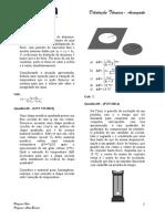 Dilatação Térmica Avançado.pdf