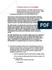 Iet 603 Assignment 6
