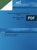 HRDC Presentation
