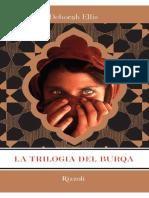 Deborah Ellis - La Trilogia Del Burqa IT