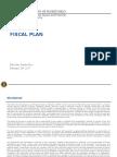 PR Fiscal Plan - 2017