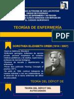 Dorothea Orem