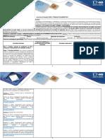 Guía de Actividades y Rubrica - Fase 3 - Trabajo Colaborativo 1