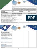 Guia de Actividades y Rubrica - Fase 1 - Reconocimiento