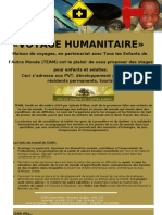 Voyage Humanitaire
