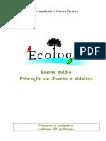 Apostila de Ecologia Para EM e EJA
