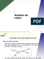 Presentación Análisis de Redes 2016